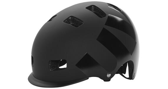UVEX Helmet 5 bike pro helm zwart